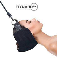Découvrez le Hamac CerviCool™. Il relâche toutes les tensions dans votre cou et vous atténue vos douleurs cervicales. Yoga Routine, Small Patio, Feel Good, Massage, Muscle, Gym, Workout, Pergola Ideas, Patio Ideas