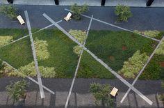 """Projekt """"Außenanlagen Zentrum für Mikrosysteme und...competitionline"""
