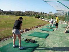 La Manga Club Golf Range