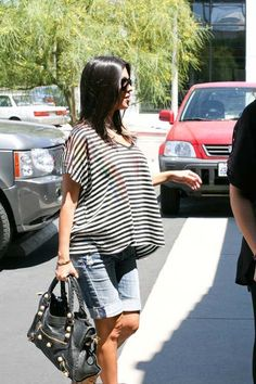 Photos - Kourtney Kardashian's Maternity Style - 2 - Celebuzz