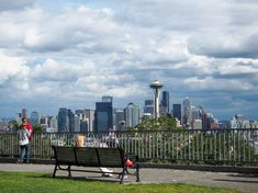 Things to do on your first visit to Seattle
