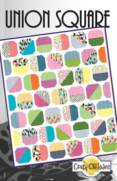 Crazy Old Ladies Quilts: PATTERNS check all the patterns at this site