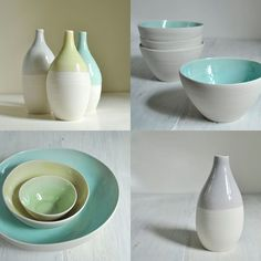 someday I will find time to take a ceramics class.