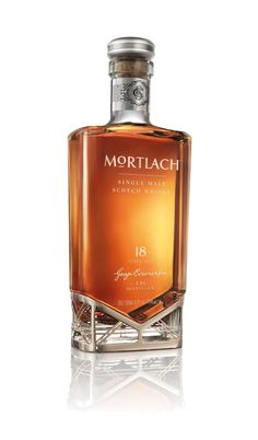 Mortlach 18 Year Old | 2014 Release · 299 Euro