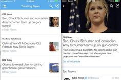 Twitter Experiments With A 'News' Tab