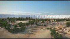 king abdullah international gardens by BW international plants itself in riyadh