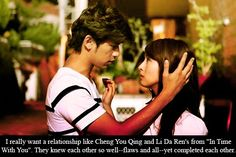 In Time With You- Taiwanese Drama