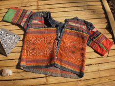 Hmong baby shirt $15