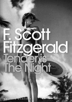 Semaine bookshelf: Tender is the night by F.Scott Fitzgerald
