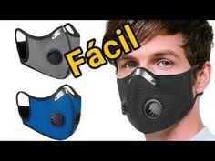 "🔵 Como hacer una Mascara ANTI ""GAS"" CASERA 100% FUNCIONAL◀︎▶︎ Vídeo Official - YouTube Diy Mask, Diy Face Mask, Mascara 3d, Party Deco, Shrink Film, Kids Electronics, Easy Youtube, Tapas, Hacks Diy"