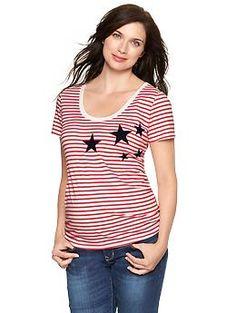 Stars & stripes T | Gap