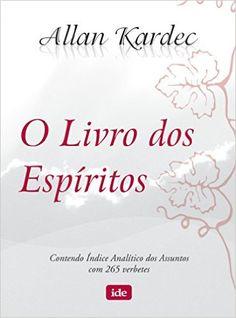 8,87 - O Livro dos Espíritos - 9788573413854 - Livros na Amazon Brasil