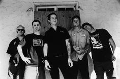 Swingin' Utters - Live At Fat Wreck Chords (Video & Tour Dates)