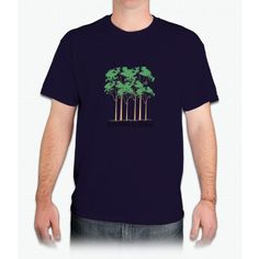 Planting Is Giving - Mens T-Shirt