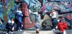 A Latino History of Hip-Hop: Two-Part Series to Air on NPR's LATINO USA