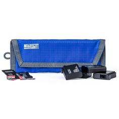 Gear Pouch 4 Batteries & Cards Sd Card, Gears, Pouch, Kit, Products, Gear Train, Sachets, Porches