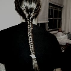 #hair #fishtale #badbitch