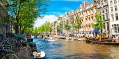 75 € -- Amsterdam: 4*-Hotel am Amstelpark für 2, statt 123 €