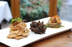Malayan Orchid Restaurant  155 View St Bendigo  03 5442 4411
