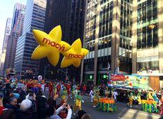 NEW YORK. Thanksgiving Day: cosa fare il giorno del Ringraziamento