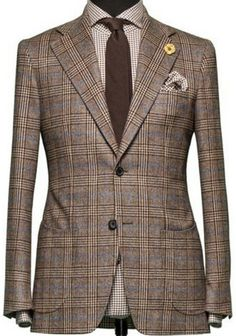 Brown Suits, Stay Classy, Classic Man, Gentleman Style, Men's Style, Jeep, Men's Fashion, Suit Jacket, Menswear