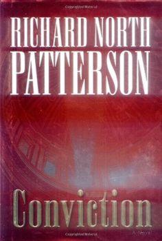 Conviction: A Novel by Richard North Patterson http://www.amazon.com/dp/B000FC2RP4/ref=cm_sw_r_pi_dp_lYcKwb1TJVKG1