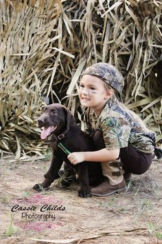My future daughter Duck Commander, Duck Blind, Duck Dynasty, Baby Kind, My Baby Girl, Baby Boy Camo, Cute Kids, Cute Babies, Babies Stuff