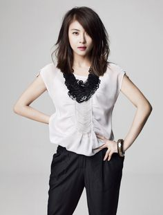 Ha Ji-Won 하지원
