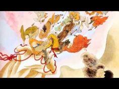 深度揭秘你看不见的玄机   【西游漫注】连播连载  作者 挪威龙王: 正念一动,便有转机 Blog, Painting, Painting Art, Blogging, Paintings, Painted Canvas, Drawings