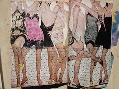 Vintage Fashion Magazine- Vogue 1960s - September 15, 1964