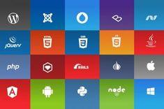 App Development Companies, Web Development, Top Programming Languages, Php Website, Digital Web, Ecommerce Solutions, Web Technology, Learn To Code, Responsive Web