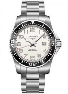 Longines HydroConquest Automatic L3.695.4.13.6