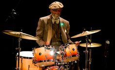 Age is no issue for these iconic #jazz drummers http://www.mercurynews.com/2017/08/22/age-is-no-issue-for-these-iconic-jazz-drummers/