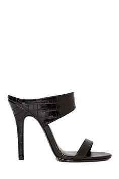 Shoe Cult Naomi Mule