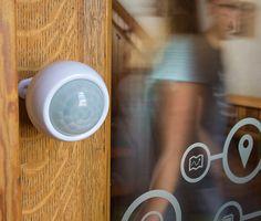 SmartThings – Aeon Labs Multi-Sensor