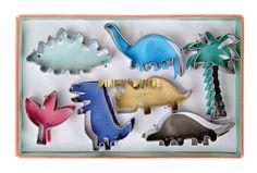 Kakformar dinosaurier
