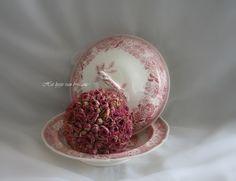 Rose ball......