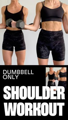 Fitness Workout For Women, Fitness Diet, Fitness Motivation, Gym Routine, Senior Fitness, New Shape, Shoulder Workout, Yoga, Strength Training