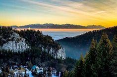 Liptovské more od Mountains, Nature, Travel, Naturaleza, Viajes, Destinations, Traveling, Trips, Nature Illustration