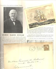 Antique United States political ballot Martin V B Edgerly Governor Independent Republican Ticket New Hampshire 1880s