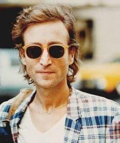 John in September 1980