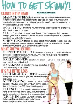 Slim truths. I wish this were titled how to be healthy instead of how to be skinny
