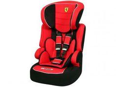 Cadeira para Auto Ferrari Beline SP - para crianças de 9 à 36kg
