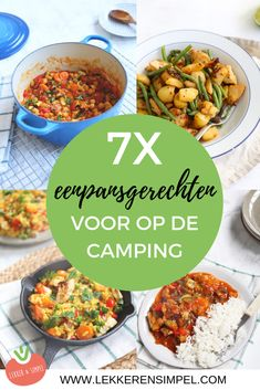 Are you looking to take a camping trip in the near future? Whether you are looking to take a camping trip as a family vacation or a romantic getaway, you may be concerned with . Layout Design, Camping Snacks, Truck Camping, Camping Trailers, Camping Survival, Campfire Food, One Pot Meals, Curry, Good Food