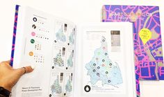Thank you Sendpoints for selecting MYDM work and also sending us the book of Cartographics