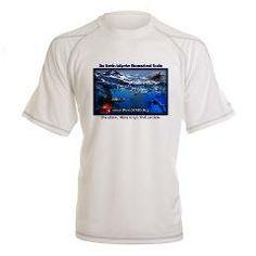 Performance Dry T-Shirt > Men > Sea Turtle Adaptive Recreational Scuba