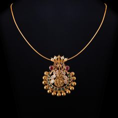 Gold jewelry Sets Jewellery - Rose Gold jewelry For Men - - Gold jewelry Indian Traditional - Jewelry Design Earrings, Necklace Designs, Pendant Jewelry, Ruby Jewelry, Gold Jewellery Design, Gold Pendant Necklace, Diamond Pendant, Jewelry Art, Gold Earrings