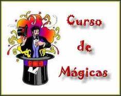 Curso de Mágicas; Veja em detalhes neste site http://www.mpsnet.net/1/58.html