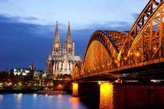 20 lugares para você conhecer na Alemanha além de Berlim e Munique
