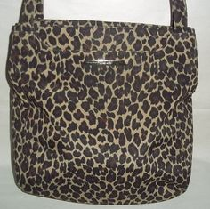Nine West Beige Printed Shoulder Bag 18